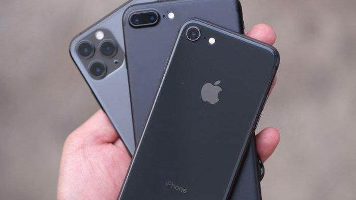 Update Harga iPhone Terbaru 11 Juni: Seri 7 Plus Rp 6 Jutaan dan Alasan iPhone 11 Jadi yang Terlaris