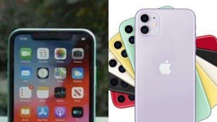 Update Harga iPhone Hari Ini, Minggu 17 Mei 2020, Cara Bedakan iPhone Asli dan HDC atau KW