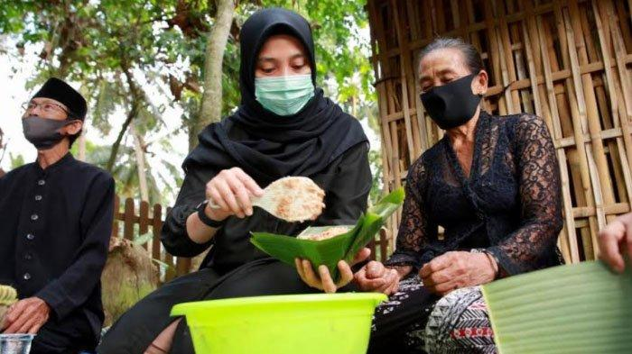 Budayawan Kemiren Dukung Ipuk Teruskan Pengembangan Seni-Budaya Banyuwangi