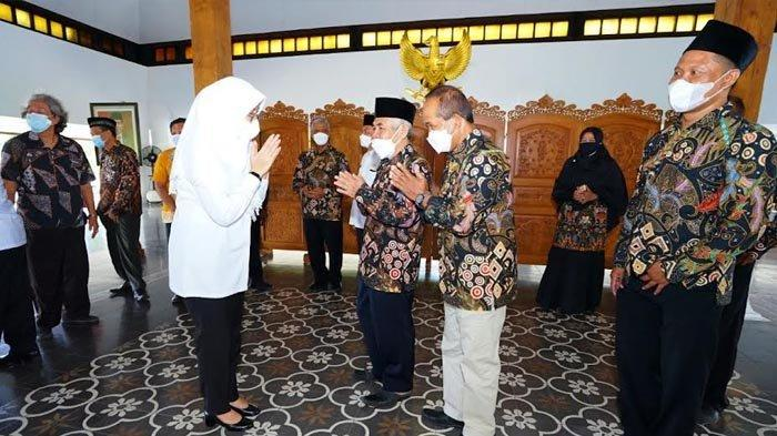 PPKM Turun ke Level 2, Satgas Banyuwangi Sampaikan Terima Kasih kepada Para Tokoh Agama