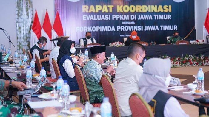 Lampaui 90 Persen, Gubernur Jatim Apresiasi Capaian Penyaluran Bansos di Banyuwangi