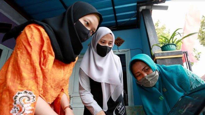 Program Berbasis Keluarga, Kunci Kabupaten Banyuwangi Hadapi Tantangan Pandemi Covid-19