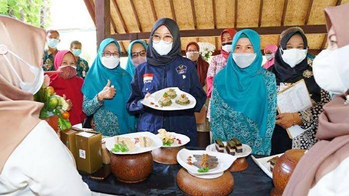 Beragam Makanan Unik Non Beras Disajikan di Fepanora Banyuwangi