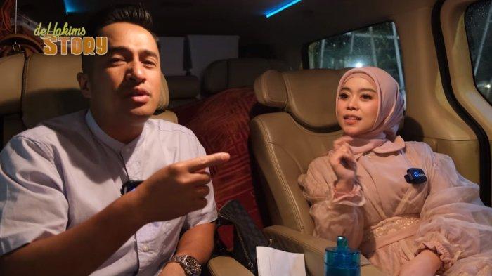 Lesti Kejora Ungkap Tanggal Pernikahan dan Pesan Baju Pengantin Ivan Gunawan, Irfan Hakim Heboh