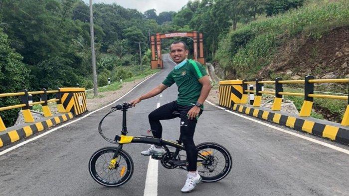 Daftar Harga Sepeda Lipat Terbaru 21 Juli 2020: United STYLO 16 Rp 1,7 Juta, Simak Tips Sebelum Beli