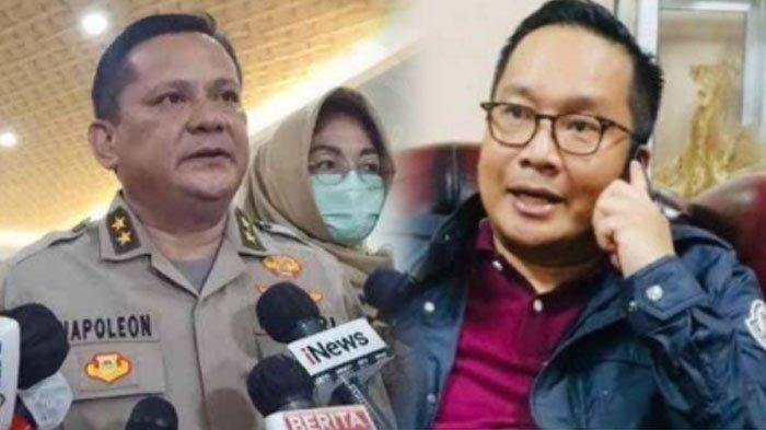 Kronologi Bancakan Uang Joker Untuk 2 Jenderal Polisi, Jaksa: USD 100 Ribu Dibelah 2 tapi Ditolak