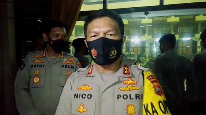 Antisipasi Kericuhan Kembali Terjadi di Kongres HMI ke XXXI di Surabaya, Polisi Perketat Pengamanan