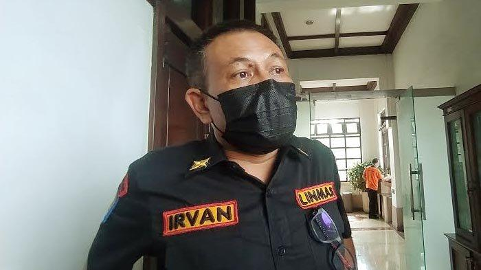 Linmas Kota Surabaya Gencar Lakukan Razia RHU, Ingatkan Pengusaha Jangan Nekat Beroperasional
