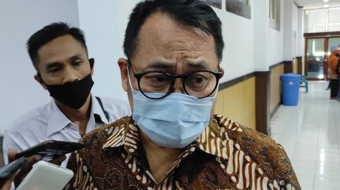 Puluhan Pejabat Ikuti Tes Lelang Jabatan, Wabup Bondowoso Jamin Bersih dari Titipan