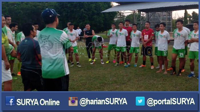 Lawan Barito Putera, BSU Siapkan Pelapis Indra dan Evan Dimas