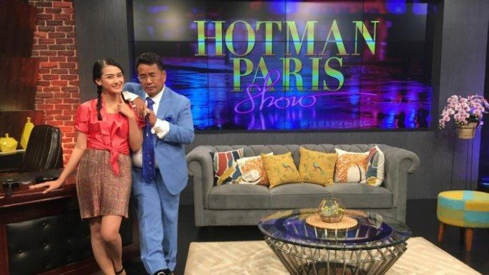 Isi Chat Nakal WhatsApp (WA) Hotman Paris ke Nikita Mirzani, Terpaksa Tutup Mulut Sang Artis