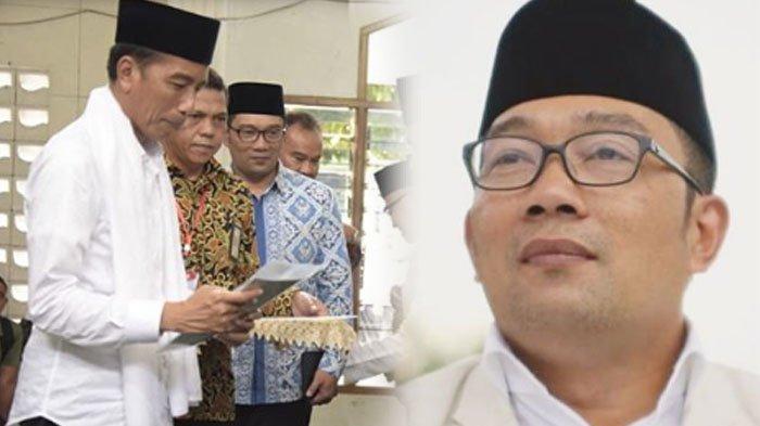 Isi Mobil Presiden Jokowi Dibeber Ridwan Kamil, Standar Kenyamanan Mobil RI-1 ternyata Seperti ini