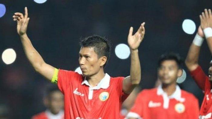 Ternyata Ada Sosok Ini Dibalik Persija Jakarta Juara Piala Presiden 2018