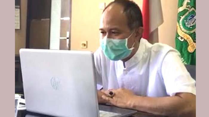 Kadin Jatim akan Koordinasi dengan Tiga Instansi terkait Penerapan Pendidikan Vokasi saat Pandemi