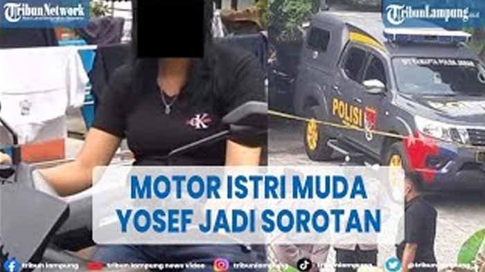 Anak Laki Istri Muda Yosef Dicurigai Terlibat Pembunuhan Ibu dan Anak di Subang, Ini Kata Pengacara