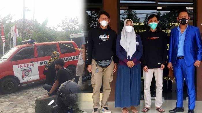 FAKTA BARU Diungkap Yosef, Ada Kerabat Dekat Miliki Akses Keluar Masuk Rumah Ny Tuti di Subang