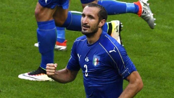 Prediksi Inggris Vs Italia, Lihat Rekor Head to Head, Italia Unggul