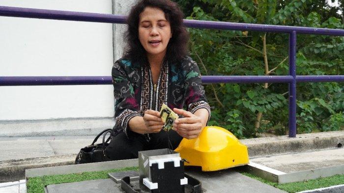Gandeng Puslitbang TU, ITS Kembangkan Pendeteksi Genangan Air di Landas Pacu Bandara