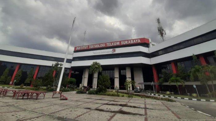 Pertama di Jawa Timur, ITTelkom Surabaya Buka Program Studi Bisnis Digital