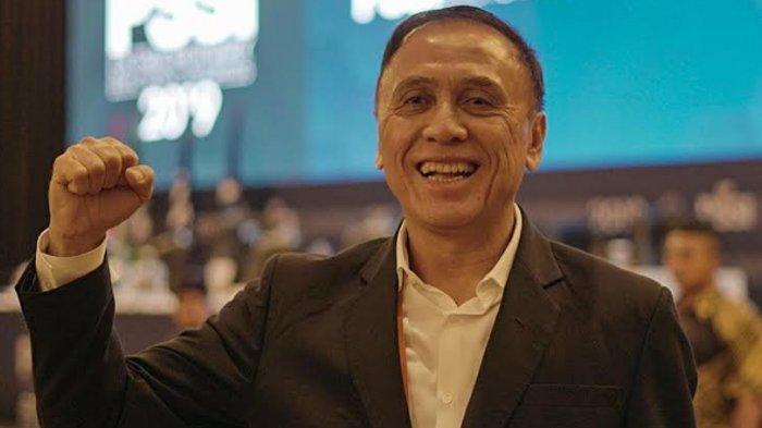 Keyakinan Mochamad Iriawan Akan Izin Polri Soal Kompetisi Liga 1 dan Liga 2 2021
