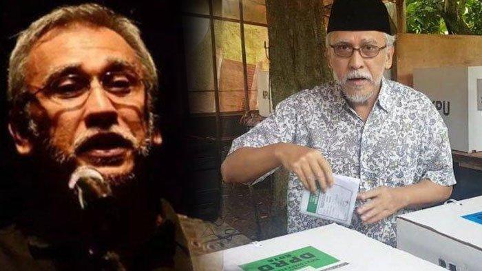 Iwan Fals Ungguli Wali Kota Depok di Survey Pilkada 2020, 'Nyemplung Nggak Nyemplung Nggak,' Cuitnya