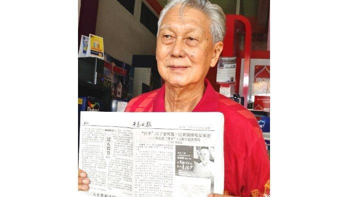 Arsitek RS Khusus Pasien Corona di Wuhan, Tiongkok Disebut Kelahiran Jember