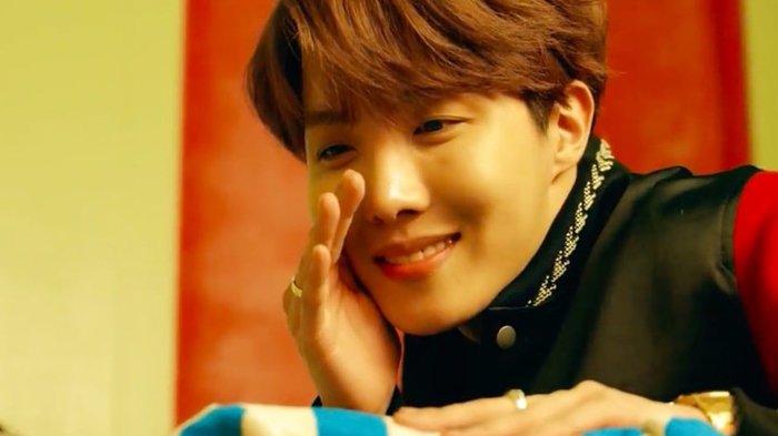 J-Hope BTS Kerap Sebarkan Energi Positif, Sang Leader Ungkap Peran Pentingnya