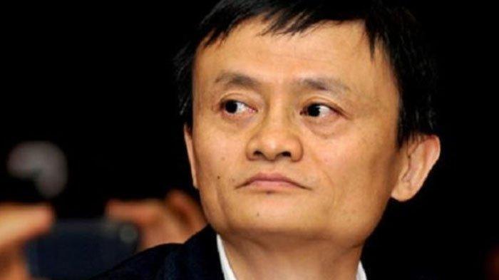 Jack Ma Bakal Bangkrut? China Ambil Paksa Alibaba dan Ant Group dengan Alasan Nasionalisasi