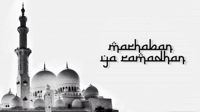 Jadwal 1 Ramadhan 1442 H Menurut Muhammadiyah 13 April ...