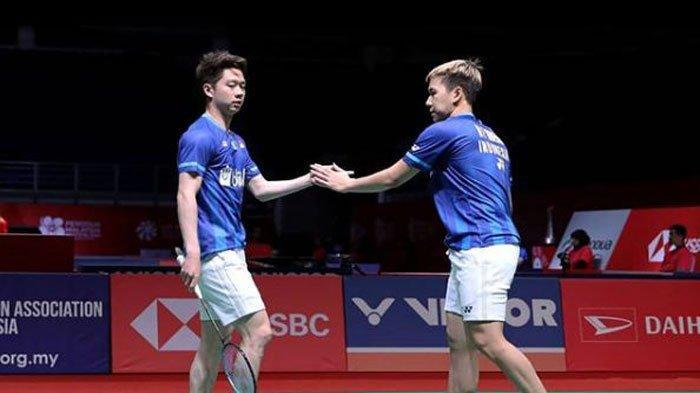 Jadwal Badminton Indonesia Masters Hari ini Kamis 16 Januari 2020, The Minions Hadapi Wakil China