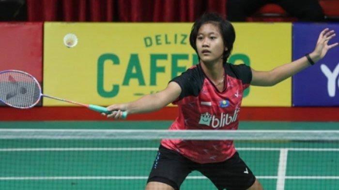 Jadwal Badminton Orleans Master 2021: Wakil Indonesia Putri KW Lawan Yvonne Li