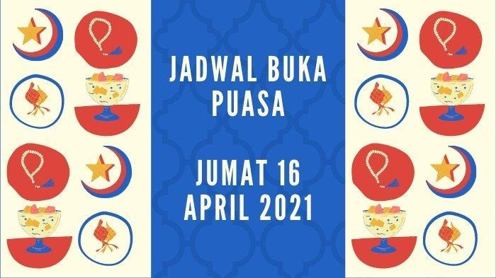 Jadwal Buka Puasa Surabaya, Sidoarjo, Gresik 16 April 2021: Ini Keutamaan Salat Tarawih Hari Keempat