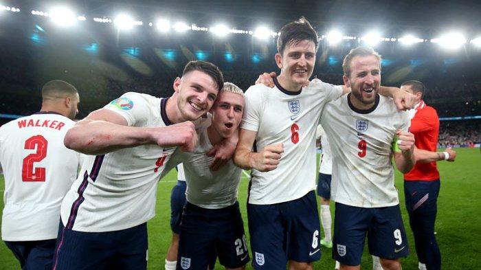 Euro 2020, Jadwal Inggris Vs Italia, Pelatih Inggris Sebut Bek Italia Luar Biasa