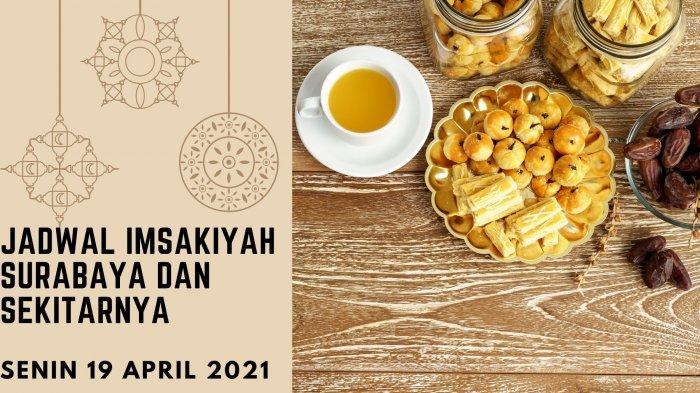 Jadwal Imsakiyah Surabaya, Sidoarjo, Gresik, Senin 19 April 2021: Keutamaan Shalat Tahajud