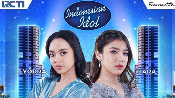 Jadwal Indonesian Idol 2020 Malam Ini, Babak Final & Prediksi Juara: Apa Tiara Anugrah atau Lyodra?