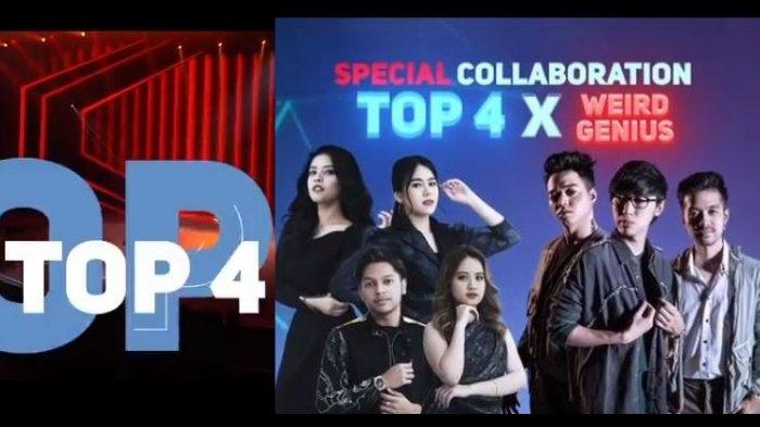 ILUSTRASI. Jadwal Indonesian Idol 2021 Spektakuler Show 10