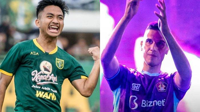 Jadwal & Jam Tayang Persebaya vs Persik Kediri Laga Pembuka Liga 1 2020, Ada Kejutan Tamu Spesial
