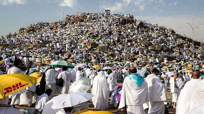 Resiko Besar, Muhammadiyah Sarankan Pemerintah Tak Berangkatkan Jemaah Haji di Tahun Ini