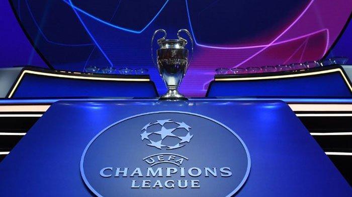 Jadwal Liga Champions, Live SCTV - Barcelona vs Munchen dan Liverpool vs AC Milan di Laga Perdana