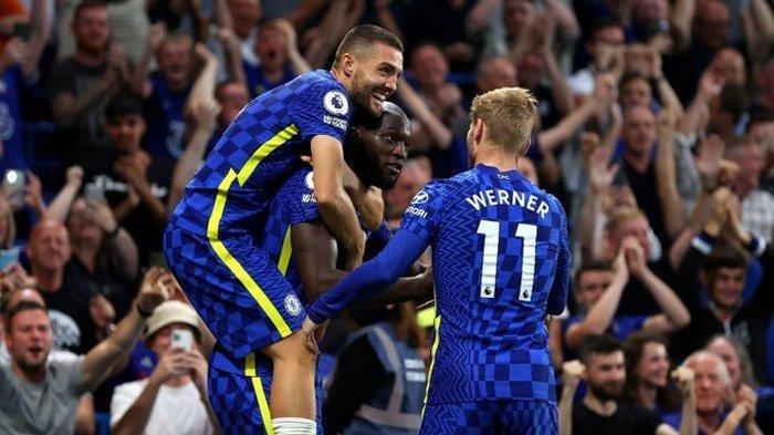 Jadwal Liga Inggris Pekan Keenam: Arsenal vs Tottenham, Chelsea vs Man City, Rencana Thomas Tuchel