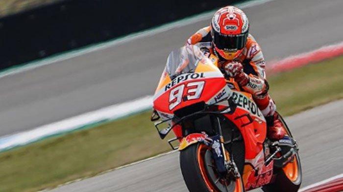 Link Live Streaming MotoGP Sachsenring Jerman Hari Minggu 7 Juli Jam 19.00 WIB di Trans7