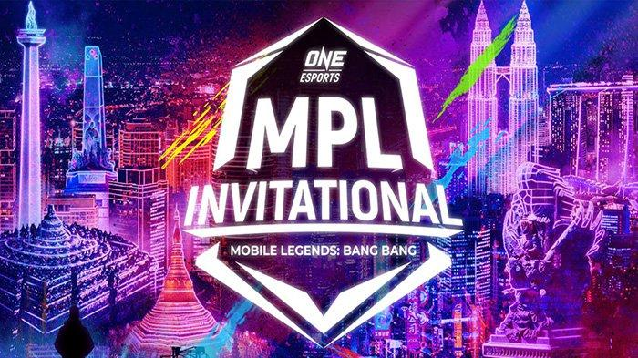 Hasil MPL Invitational
