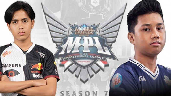Jadwal MPL Season 7 Week 4: Sabtu 20 Maret 2021, EVOS Legends vs Alter Ego, RRQ Hoshi Lawan Aura
