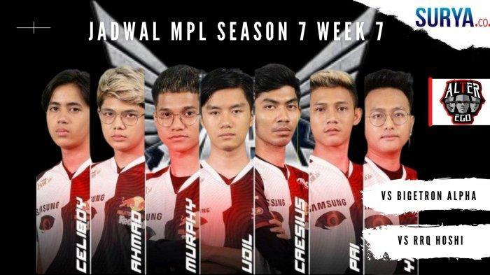 Prediksi Hasil MPL Season 7 Week 7: Perebutan Upper Bracket Memanas, Onic vs EVOS Bakal Sengit