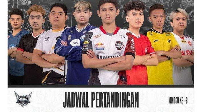 Jadwal MPL Season 8 Week 3: Patch Baru Mobile Legends Bisa Ubah Peta Kekuatan Tim