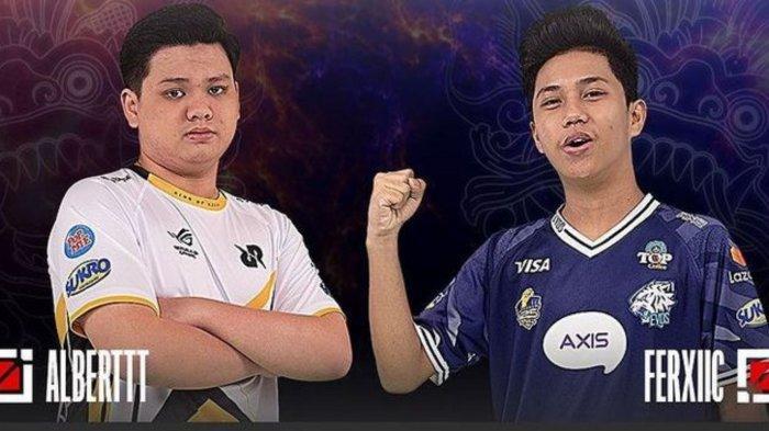 Jadwal MPL Season 8 Hari Ini, 2 Oktober 2021: EVOS Legends vs RRQ Hoshi, El Clasico Mobile Legends