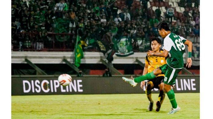 JADWAL NOBAR Persib vs Persebaya Surabaya Pekan ke-23 Liga 1 2019, Perhatikan Waktu Registrasi Ulang