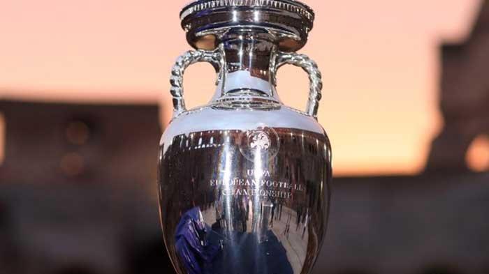 Jadwal Perempat Final EURO 2020 Mulai Malam Ini Pukul 23.00 WIB, Upaya Spanyol & Italia ke Semifinal