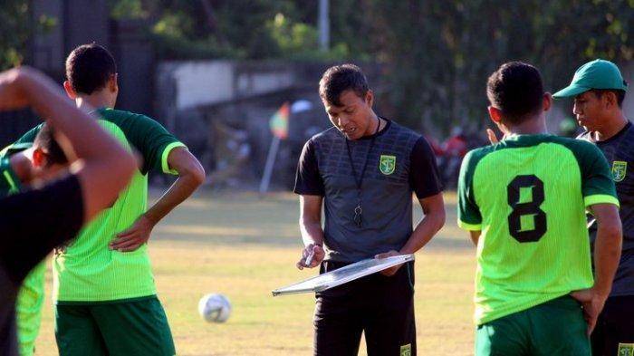 Jadwal Arema FC vs Persebaya Surabaya, Laga Perdana Tanpa Kehadiran Djajang Nurdjaman