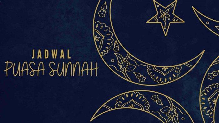Jadwal Puasa Sunnah Oktober 2021 Bertepatan dengan Bulan Rabiul Awal 1442 H